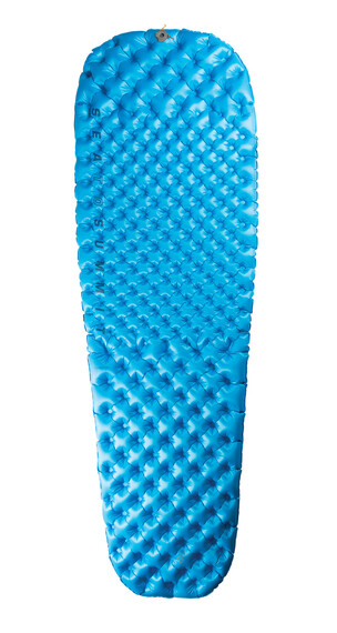 Sea to Summit Comfort Light Mat Large blue